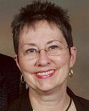 Janet Gawne